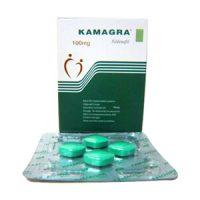 Kamagra Original 100mg