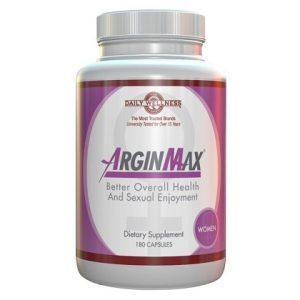 ArginMax for women