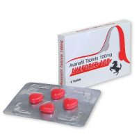 Avaforce 100mg